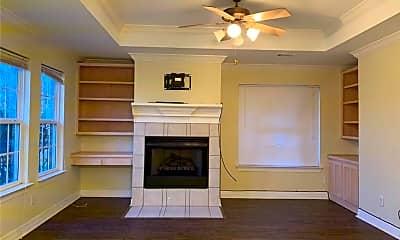 Living Room, 11032 Rose Ct, 1