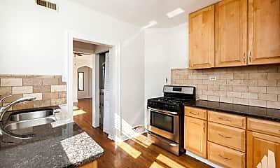 Kitchen, 2755 W Arthur Ave, 1