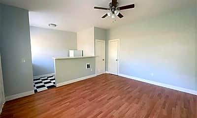 Bedroom, 1021 Coronado Ave, 1