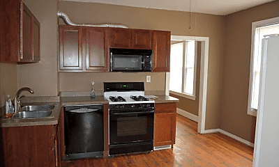 Kitchen, 1623 Dudley Ave, 1