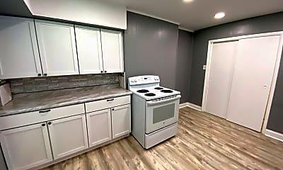 Kitchen, 757 Chislett St, 1