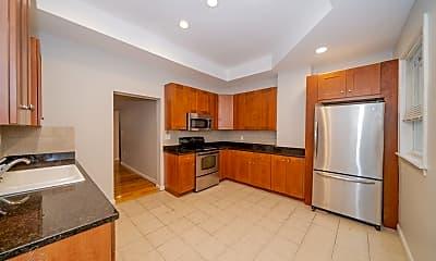 Kitchen, 32 Channing St, 1