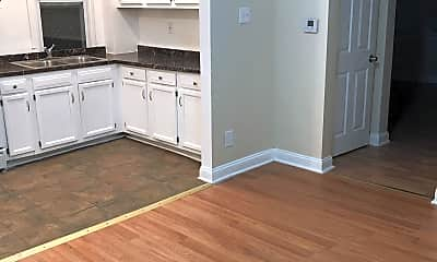 Kitchen, 802 Xenia St SE, 1