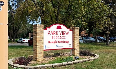 Park View Terrace, 1