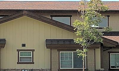 Caremeridian Senior Apartments, 2