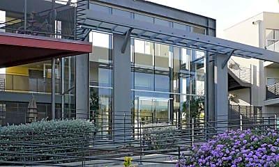 Building, Parc Ridge, 0