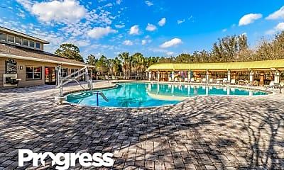 Pool, 4255 Bramblewood Loop, 2