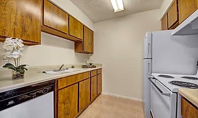 Kitchen, The Bradford, 0