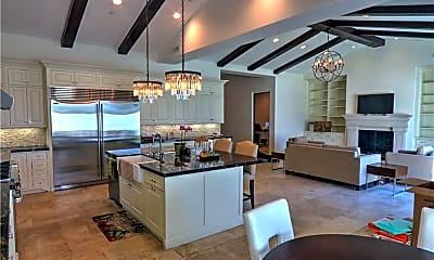 Kitchen, 1537 Santanella Terrace, 1