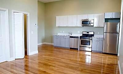 Kitchen, 10 Roxbury St, 0