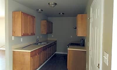 Kitchen, 105 S Beulah St, 1
