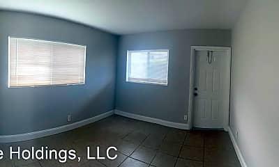 Bedroom, 110 NE 19th Ave, 2
