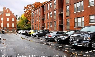Building, 615 Clara Ave, 2