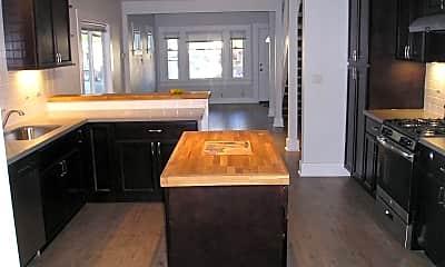 Kitchen, 843 Dutton Ave, 1