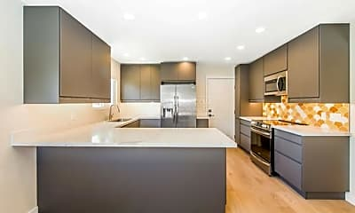 Kitchen, 3452 Jarvis Ave, 0
