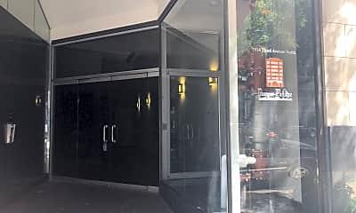 Burger-Phillips Lofts, 1