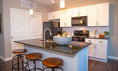 Kitchen, 431 W Rich St 409, 0