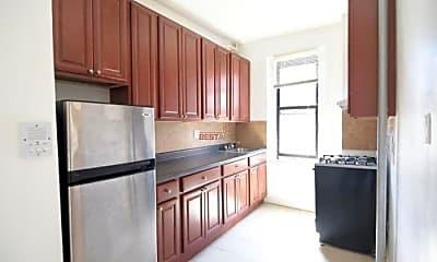 Kitchen, 620 W 141st St, 1