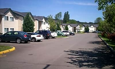 Chehalis Valley Apartments, 2