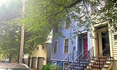Building, 300 Hudson Ave, 2