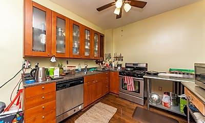 Kitchen, 1220 W Ohio St, 1