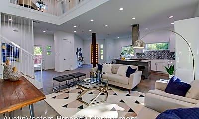 Living Room, 903 Garden Villa Ct, 0