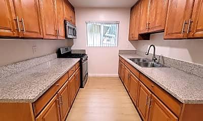 Kitchen, 620 N Marengo Ave, 0