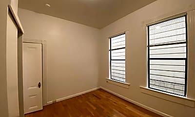 Bedroom, 2624 Bush St, 1
