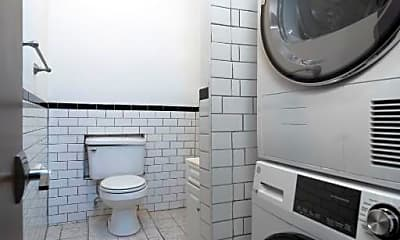 Bathroom, 450 W 147th St, 2
