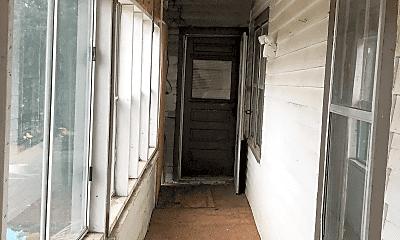 Patio / Deck, 811 Bush St, 2