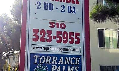 Torrance Palms Apartments, 1