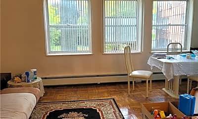 Living Room, 147-14 Charter Rd 30F, 0