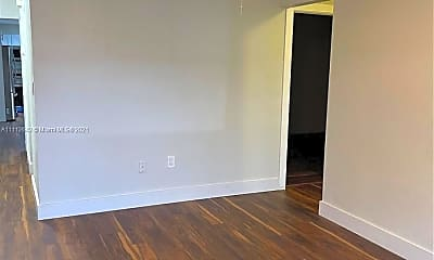 Bedroom, 3617 SW 25th Terrace A, 1