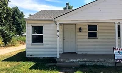 Building, 1013 E Kinkaid St, 0