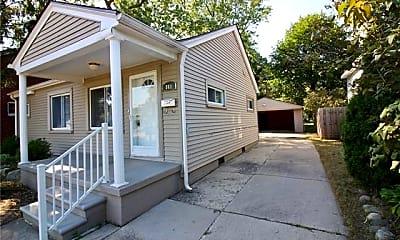 Building, 861 W Lewiston Ave, 1
