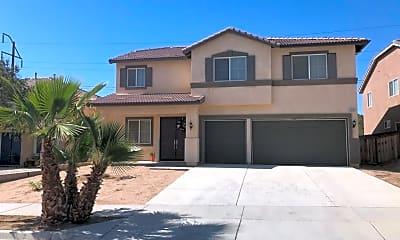 Building, 14265 Desert Rose St, 0