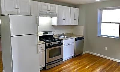 Kitchen, 75 Cambridge Pkwy, 1