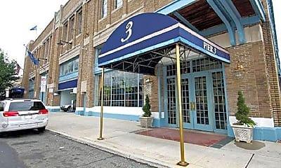Building, 3 N Christopher Columbus Blvd 270, 0