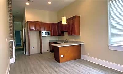 Kitchen, 3122 Marais St, 1