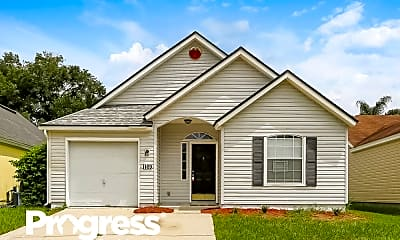 Building, 1169 Creeks Ridge Rd, 0