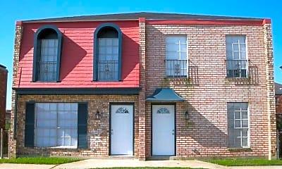 Building, 8532 Deerfield Dr, 0
