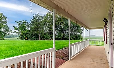 Patio / Deck, 35 Kost Rd, 1