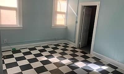 Patio / Deck, 1711 S Laflin St 1R, 1