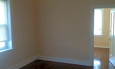 Bedroom, 3120 N. Washtenaw Ave., 0