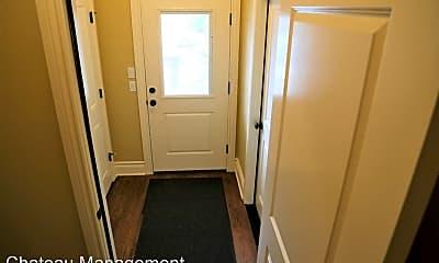 Living Room, 2311 NW Van Buren Ave, 2