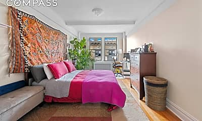 Bedroom, 900 West End Ave 17-D, 1