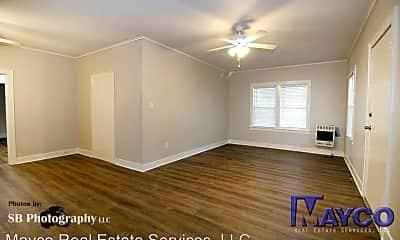 Bedroom, 127 Albany Ave, 1