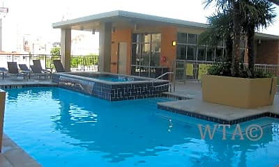 Pool, 100 N Santa Rosa Avenue, 2
