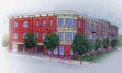 The Carlisle Apartments, 0