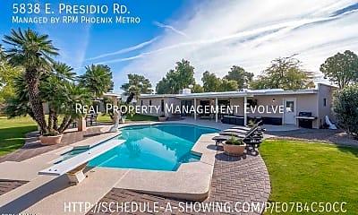 Pool, 5838 E Presidio Rd, 0